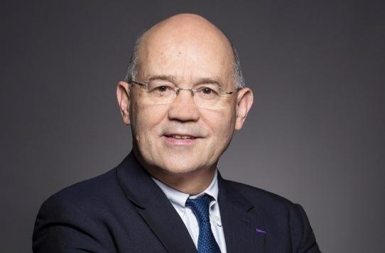 Jean-Michel Perrenot