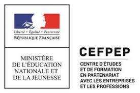 Logo CEFPEP